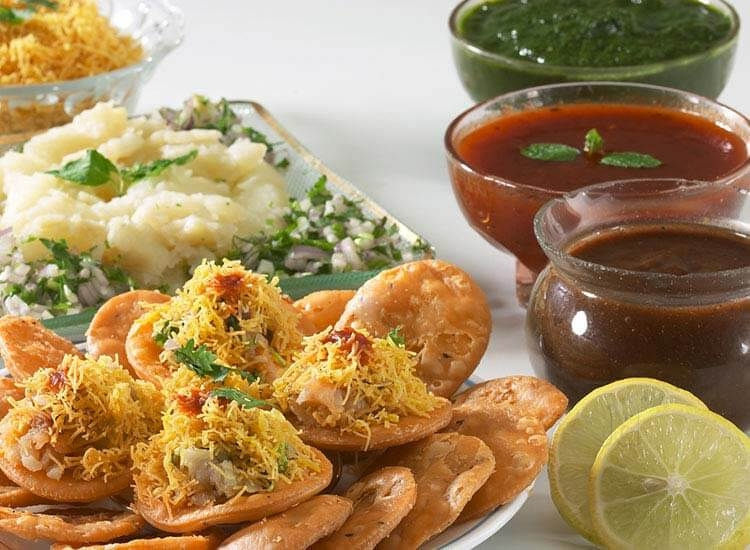 Desi Chaat Catering in Bangalore